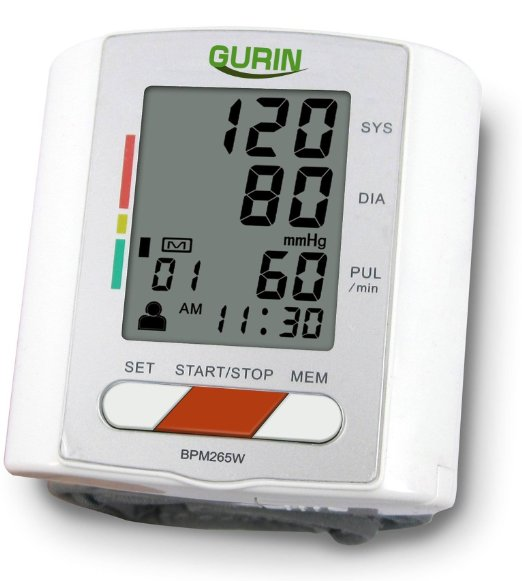 10 Best Blood Pressure Devices (5)