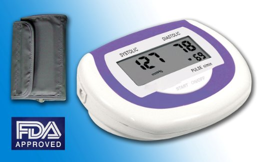 10 Best Blood Pressure Devices (8)