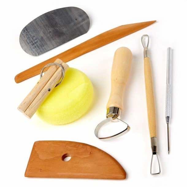 10 Best Clay Sculpting Tool Kits (2)
