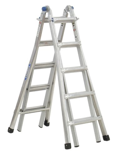 10 Best Folding Ladders (2)
