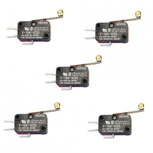 10 Best Industrial Limit Switches (5)