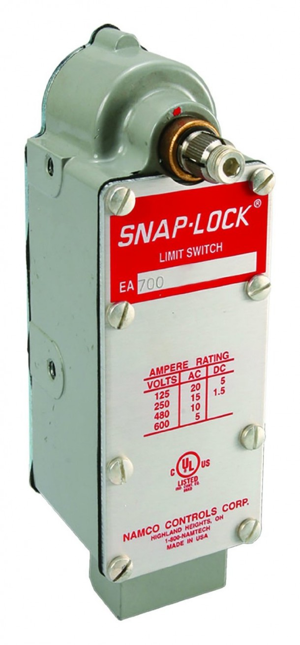 10 Best Industrial Limit Switches (9)