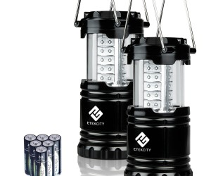10 Best LED lanterns (5)