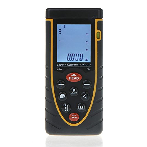 10 Best Laser distance meters (1)