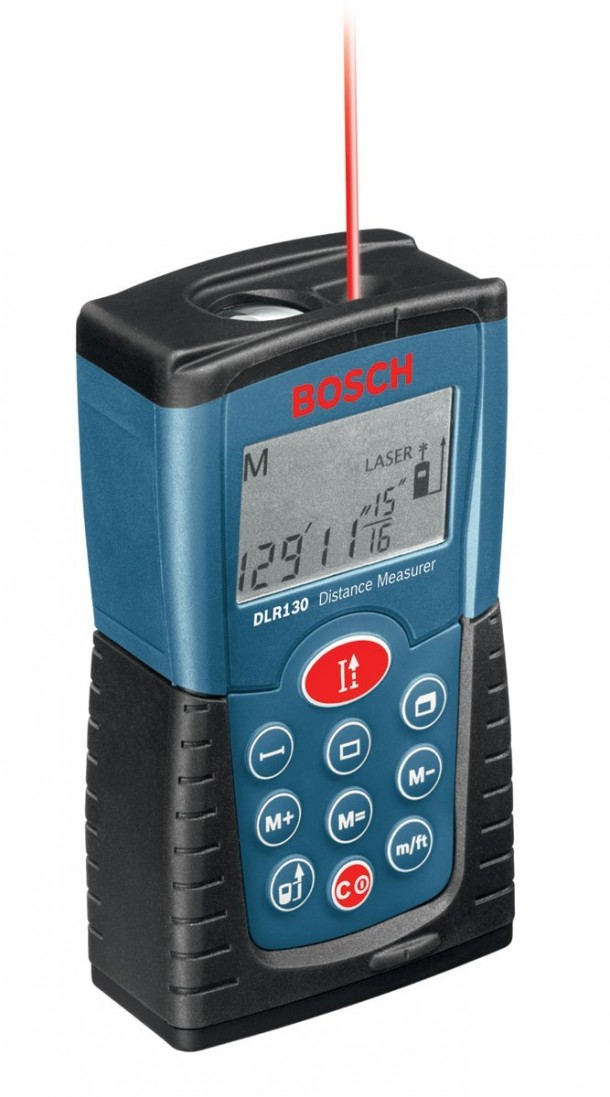 10 Best Laser distance meters (10)