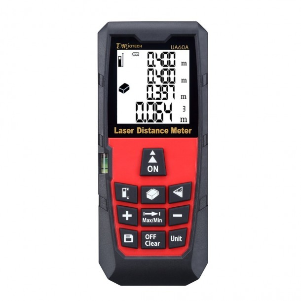 10 Best Laser distance meters (3)