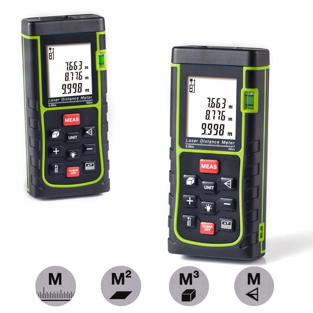 10 Best Laser distance meters (4)
