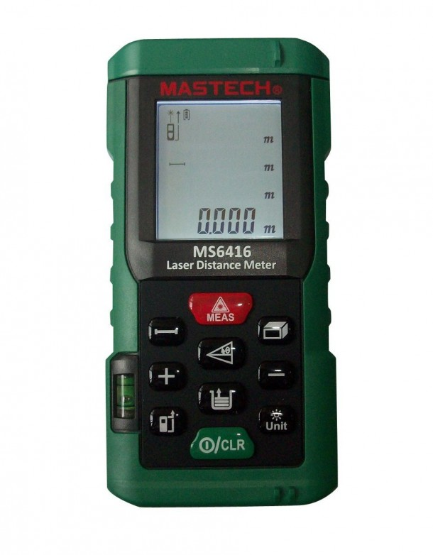 10 Best Laser distance meters (9)