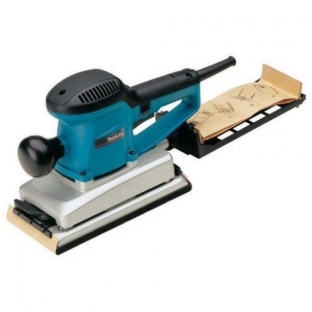 10 Best Orbital Wood Sanders (10)