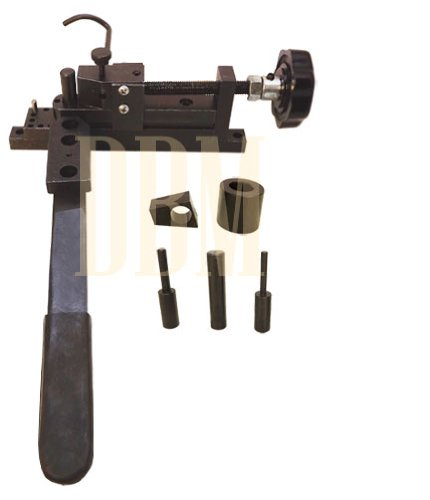 Manual Mini Universal Bender