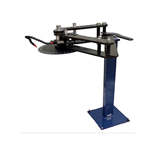 Manually Operated Tube & Pipe Bender by TB-3TX