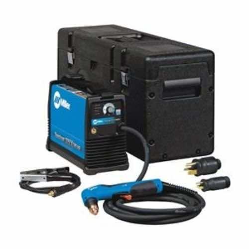 Miller Electric Plasma Cutter Spectrum 375