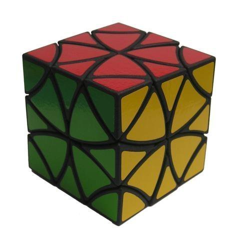 LanLan® Curvy Copter Puzzle Cube