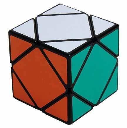 ShengShou Skewb Speed Rubiks Cube Puzzles