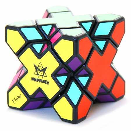 Recent Toys Skewb Xtreme