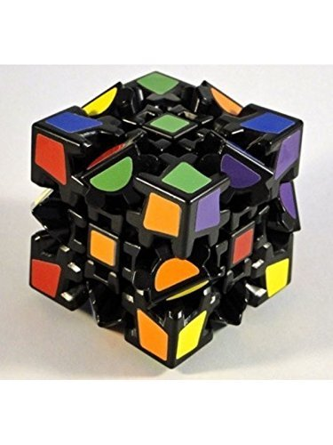 Magic Combination 3d Gear Cube Rubik's Cube Puzzles