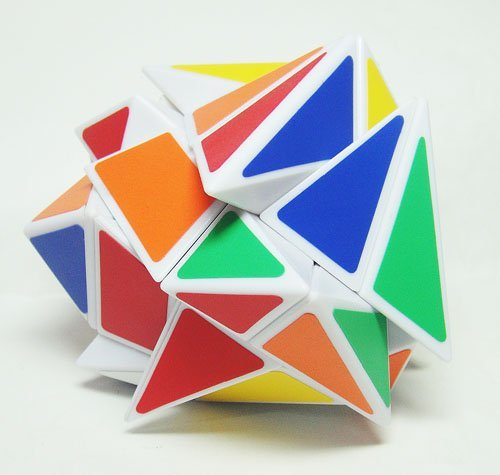 10 Best Rubik's cubes (9)