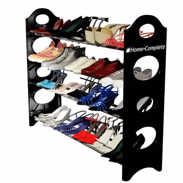 10 Best Shoe Racks (7)