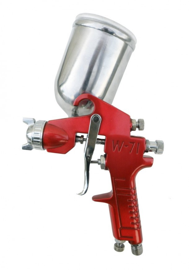 SPRAYIT SP-352 Gravity Feed Spray Gun