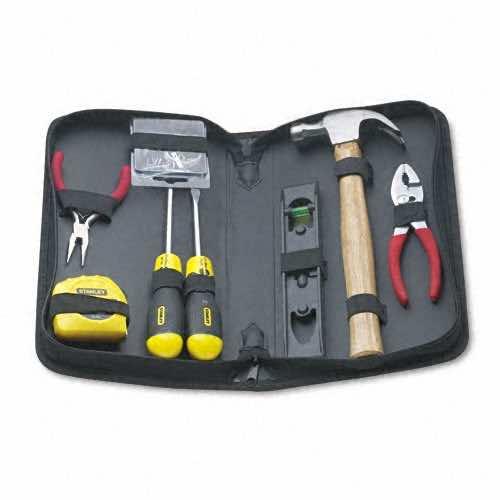 10 Best Stanley Tool Kits (1)