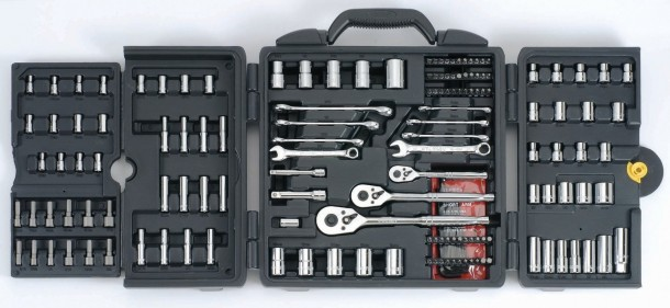 10 Best Stanley Tool Kits (10)