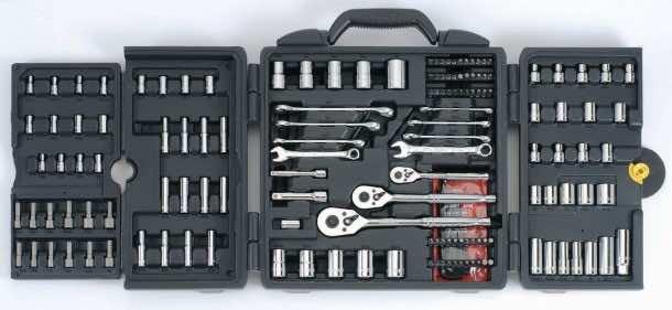 10 Best Stanley Tool Kits (10)
