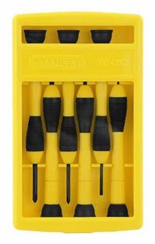 10 Best Stanley Tool Kits (2)