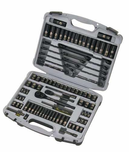 10 Best Stanley Tool Kits (4)
