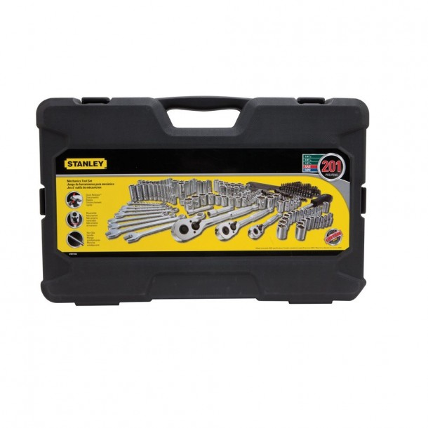 10 Best Stanley Tool Kits (6)