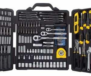 10 Best Stanley Tool Kits (9)