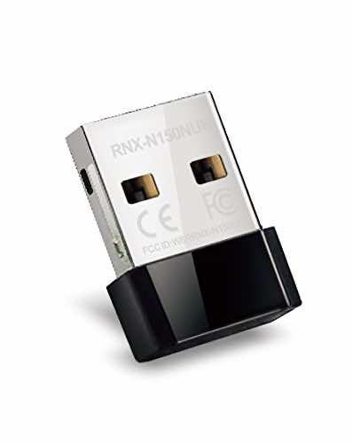 Rosewill N150 Wireless 11N Nano Wifi USB Adapters