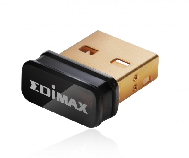 Edimax EW-7811Un Nano Wifi USB Adapters