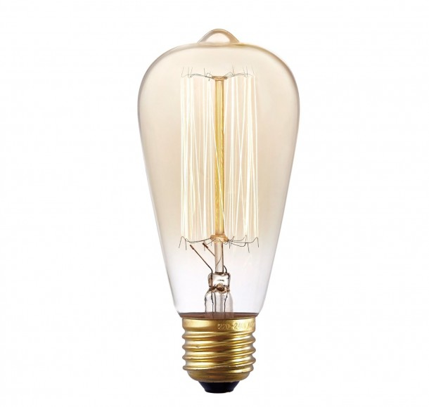 10 Best Vintage filament light bulbs (10)