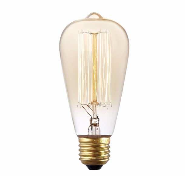 10 Best Vintage filament light bulbs (10)