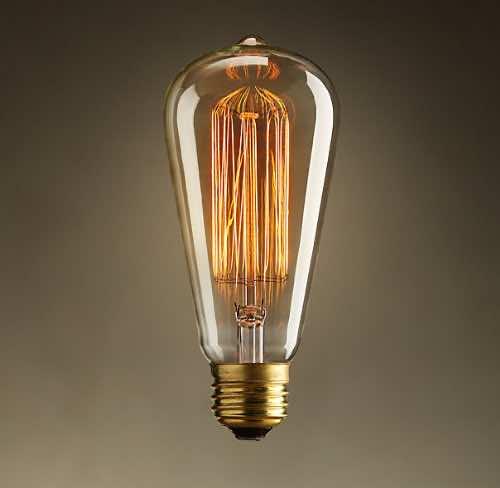 10 Best Vintage filament light bulbs (2)