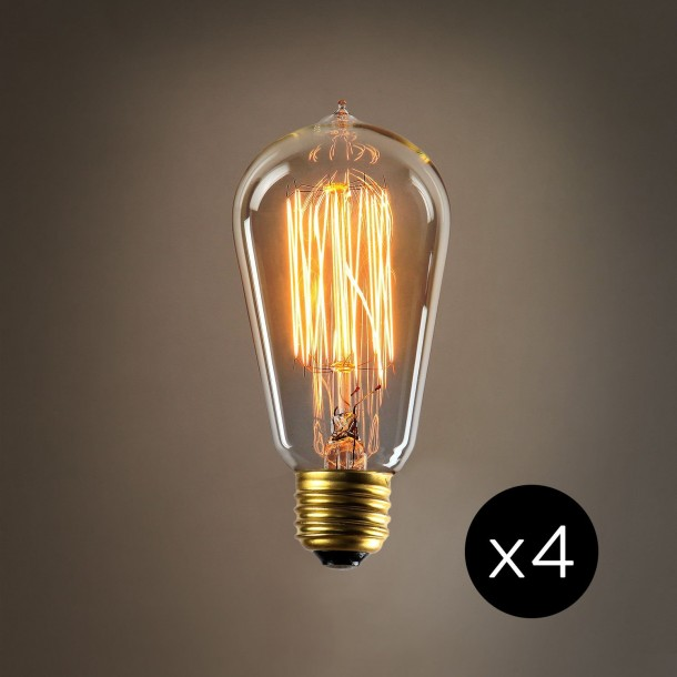 10 Best Vintage filament light bulbs (4)