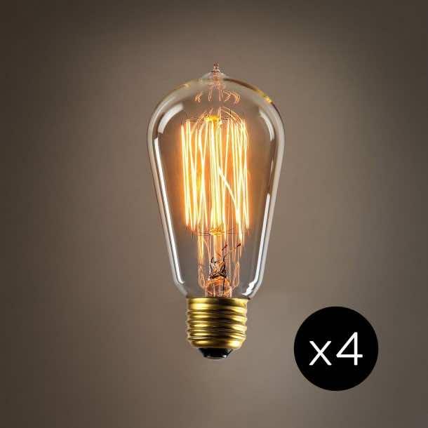 10 Best Vintage filament light bulbs (4)