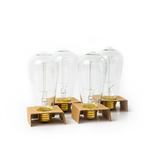 10 Best Vintage filament light bulbs (5)