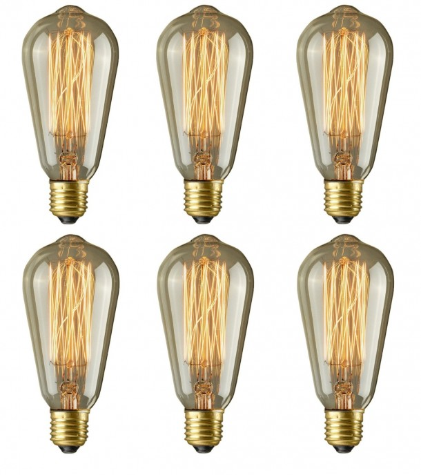 10 Best Vintage filament light bulbs (6)