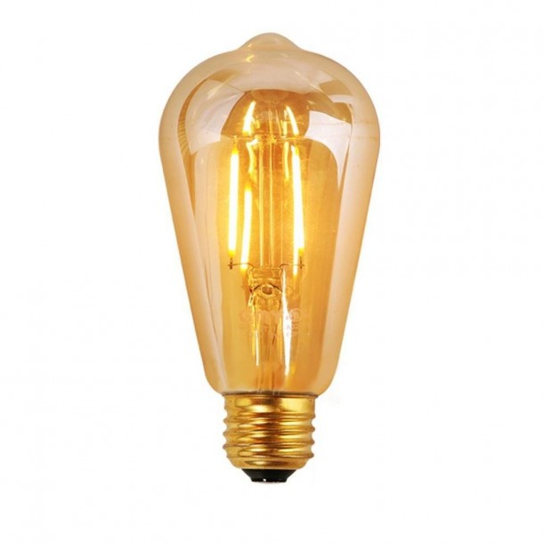 10 Best Vintage filament light bulbs (7)