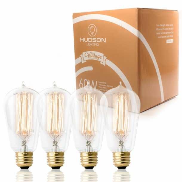 10 Best Vintage filament light bulbs (9)