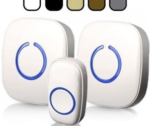 10 Best Wireless Doorbells (1)