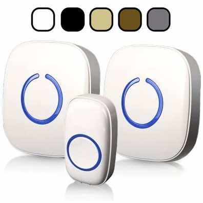 10 Best Wireless Doorbells (1)