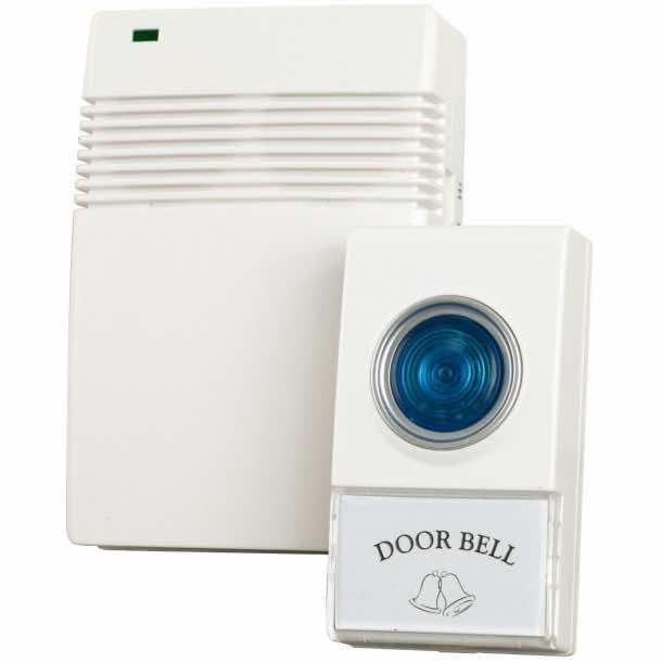 10 Best Wireless Doorbells (10)