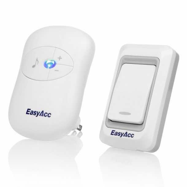 10 Best Wireless Doorbells (3)