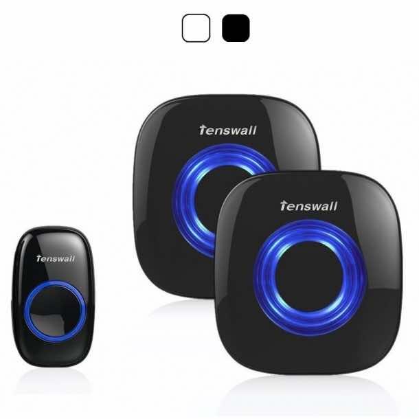 10 Best Wireless Doorbells (5)