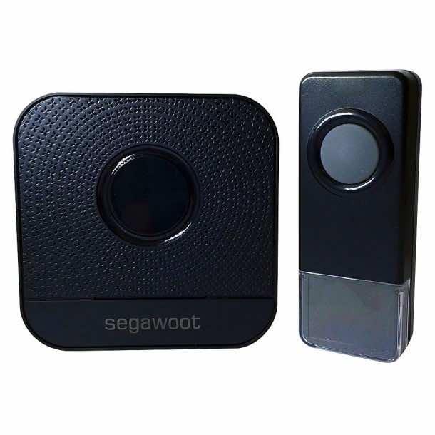 10 Best Wireless Doorbells (8)