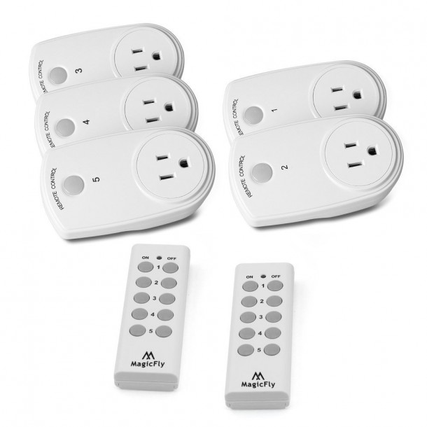 10 Best Wireless sockets (5)