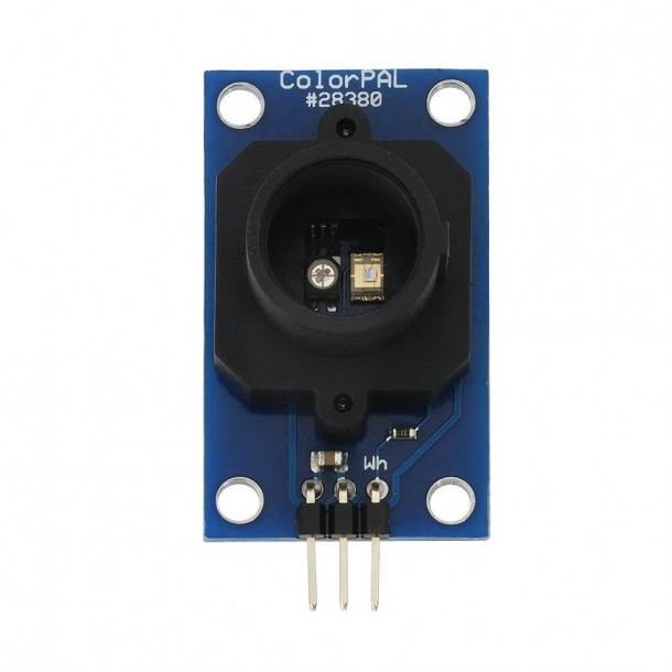 Color Sensors by Gino