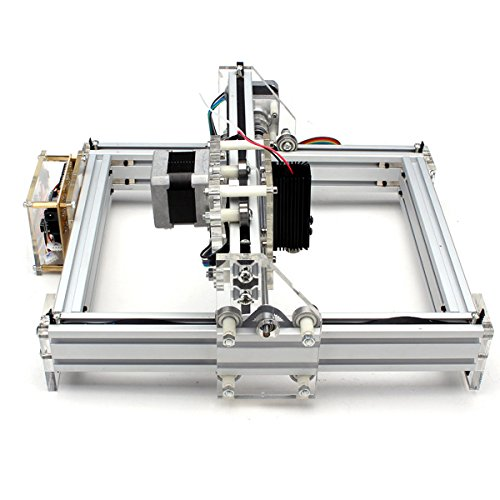 200mw Desktop DIY Red Laser Engraving  CNC Printer